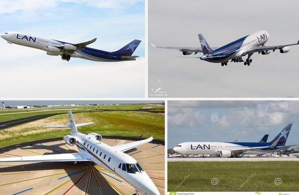 LA航空公司介绍简介是什么?LA航空公司服务怎么样?LA智利航空(IATA代码:LA)  LA香港空运报价 到智利国际空运 LA智利航空官方网址:http://en.lancargo.com 全称:LAN Cargo S.A 南美航空(智利航空) 国家和地区:南美洲 智利 总部城市:Santiago 圣地亚哥 主要基地: MIA - Miami International Airport SCL - Comodoro Arturo Merino Bentez International Airport V
